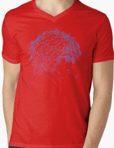 Bob Dylan Forever Young Mens V-Neck T-Shirt