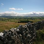 The Howgills and the Eden Valley by Tony Steel