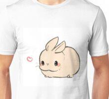 Lovely Rabbit Unisex T-Shirt