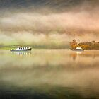 Touched By Constable by Phiggys