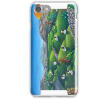 Burren Sheep iPhone Case/Skin