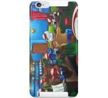 It's a Flute Session iPhone Case/Skin