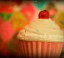 Cuppycake by Aimee Stewart