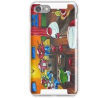 Friday Sessions iPhone Case/Skin
