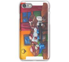 Sunday Sessions iPhone Case/Skin