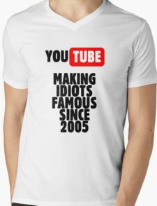 Idiots of YouTube T-Shirt