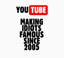 Idiots of YouTube Unisex T-Shirt