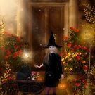 Trick Or Treat by Maria Murphy