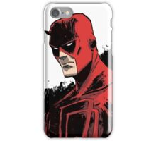 Daredevil Superhero iPhone Case/Skin