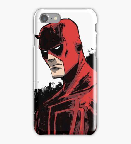 Daredevil Superhero iPhone Case/Skin
