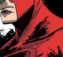 Daredevil Superhero Sticker