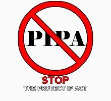 STOP PIPA Unisex T-Shirt