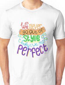 Perfect Style Unisex T-Shirt