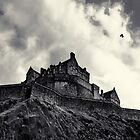 Castle Rock Redux by chilipenguin