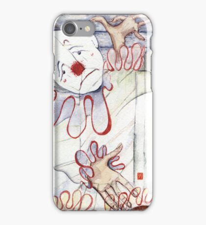 CULTURE iPhone Case/Skin