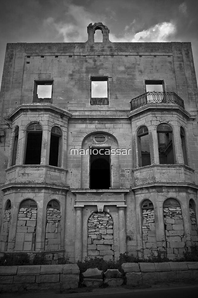 Sans Soucis pt. 2 (an old Bordello building) by Bokeh  Photography