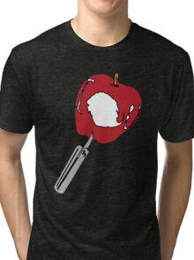 IOU Tri-blend T-Shirt