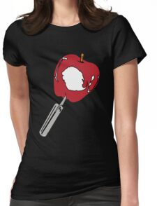 IOU Womens Fitted T-Shirt