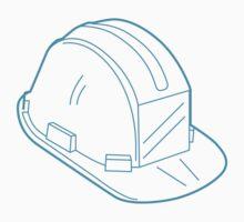 Constructors helmet / hard hat One Piece - Short Sleeve