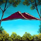 Canyon Mountain by Mitch Adams