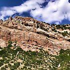 Ogden Utah by Thomas Eggert
