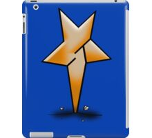 Shane star iPad Case/Skin