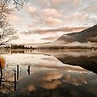 Ullswater by Phiggys