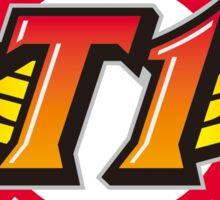 SK Telecom T1 LoL team stuff Sticker