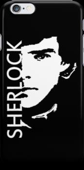 Sherlock by Margaret Wickless