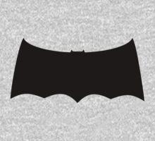 Dark Knight Returns (Batman Logo) by DeadpoolShop