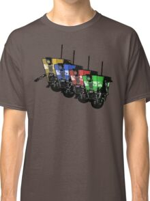 Robot Army Classic T-Shirt