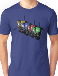 Robot Army Unisex T-Shirt