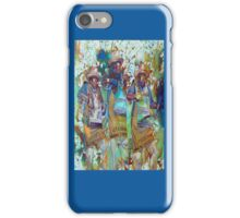 Spin your Pepper iPhone Case/Skin