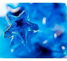 Blueeeeeesssss Photographic Print