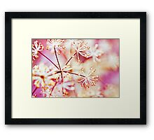 Heavenly divine  Framed Print