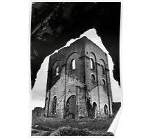 The Blast Furnace ........ Poster