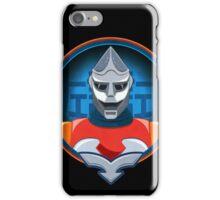 Mr. Jet Jaguar iPhone Case/Skin