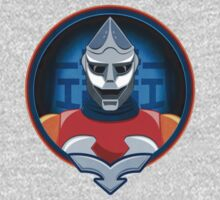 Mr. Jet Jaguar Kids Tee