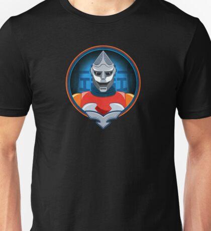 Mr. Jet Jaguar Unisex T-Shirt