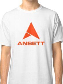 Ansett Australia - 1960's/1970's Livery Classic T-Shirt