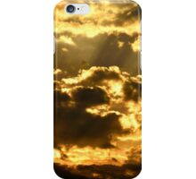 150 million kilometers to the Sun iPhone Case/Skin