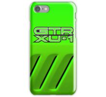 Holden Torana GTR XU1 Lime Green iPhone Case/Skin