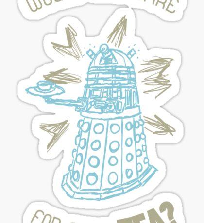 RE-HY-DRATE! Sticker