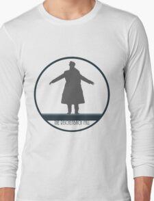 Sherlock: The Fall Long Sleeve T-Shirt
