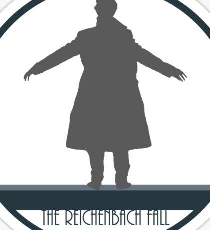 Sherlock: The Fall Sticker