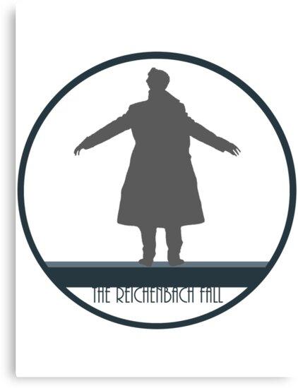 Sherlock: The Fall by CMDebauchery