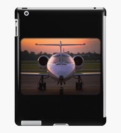 Corporate Jet iPad Case/Skin