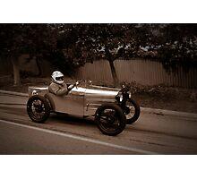 Uffindell Austin 7 1928 Photographic Print
