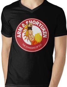 Arm & Shoryuken. The Standard of K.O. T-Shirt
