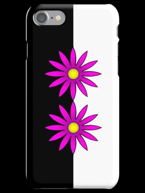 Flower Power by eyevoodoo